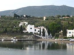 Maison Musee Salvador Dali Wikipedia