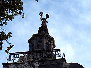 Casa de la Cultura Buenos Aires 2