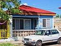 Casa de madera en calle 22 de ene, Chetumal, Q, Roo - panoramio.jpg