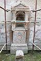 Casa dello scheletro mosaic (Herculaneum) 06.jpg