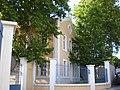 Caserne rue Lepic, Montpellier (ancienne EAI, ancien Musée de l'Infanterie).JPG