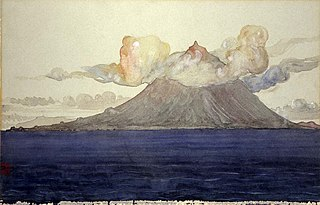 Mt. Pico, Azores Islands