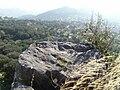 Castel Ruggero - Panorama dalla Rupe.jpg