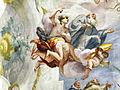 Castelfiorentino, s. verdiana, int., volta di alessandro gherardini, 1708, 05.JPG
