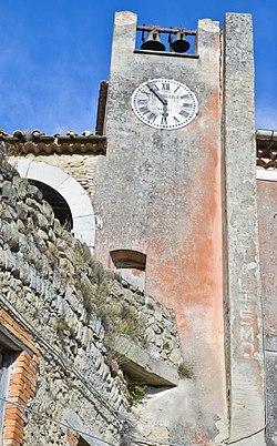 Castelpoto - torre dell'orologio.jpg