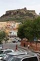 Castelsardo, castello da via Regina Elena - panoramio.jpg