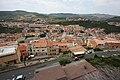 Castelsardo, panorama dal Castello - panoramio.jpg