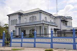 Castillo Azul 1
