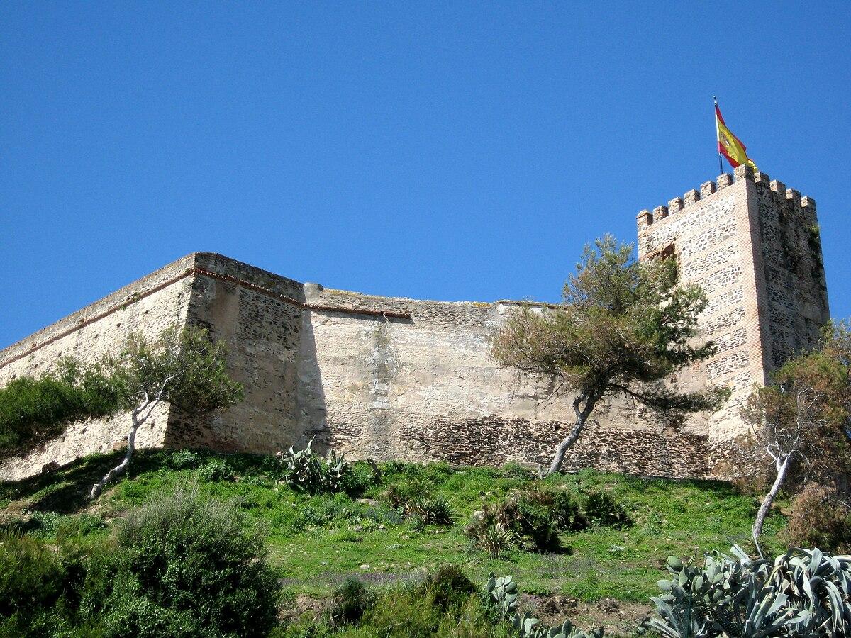 Castillo Sohail - Wikipedia