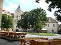 Castle Křivoklát,(hrad Křivoklát) - panoramio (1).jpg