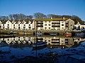 Castletown Inner Harbour - geograph.org.uk - 157754.jpg