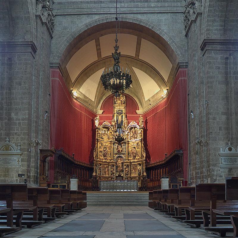 Catedral de Valladolid. Presbiterio.jpg