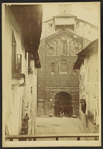 File:Cathédrale Sainte-Marie d'Urgell - J-A Brutails - Université Bordeaux Montaigne - 1437.jpg