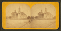 Cathedral Röminche Kircke, Baltimore, Maryland, from Robert N. Dennis collection of stereoscopic views.png