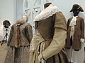 Catherine II's dress for movie Fort Ross (priv. coll. D.S. Andreev) 04.JPG