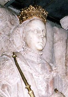 Catherine of Sweden (1531) effigy 2007 crop.jpg
