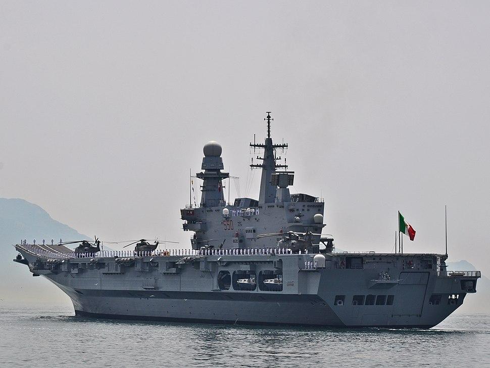 Cavour Napoli 2010