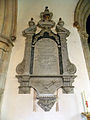 Caythorpe St Vincent - Memorial - Hussey, Sir Edward.jpg
