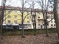 Celovška cesta, Ilirski bloki (4565809358).jpg