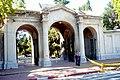 Cementerio de Buceo visto dede Calle Avenida General Rivera - panoramio (11).jpg