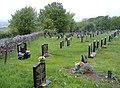 Cemetery, St Tudor's Church - geograph.org.uk - 429509.jpg
