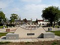 Cenotaph Willington Co. Durham - geograph.org.uk - 454782.jpg