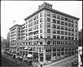 Central Building, Seattle, ca 1917 (MOHAI 2260).jpg