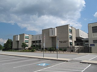 Central Catholic High School (Massachusetts) Private, coeducational school in Lawrence, , Massachusetts, United States