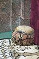 Ceremonial Drum in Rock-Cut Church, Lalibela, Ethiopia (3235312018).jpg