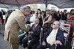 Cerimônia da Imposição da Medalha da Vitória e comemoração do Dia da Vitória, no Monumento Nacional aos Mortos da 2ª Guerra Mundial (26851896851).jpg