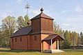 Cerkiew cmentarna Kazańskiej Ikony Matki Bożej w Narwi 05.jpg