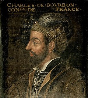 16th-century French general and nobleman