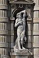 Château de Chantilly - Vue extérieure - PA00114578 - 011.jpg