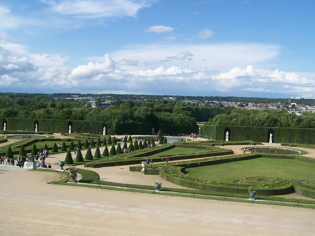 Original file 2 048 1 536 pixels file size 653 kb for Jardin chateau de versailles