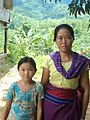 Chakma indigenous face(s), ThanChi, BandarBan © Biplob Rahman-9.JPG