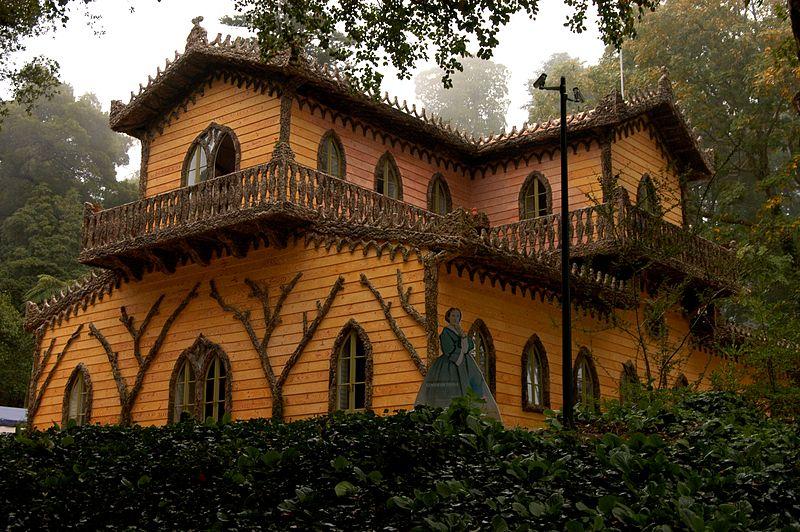Dicas de turismo em Sintra
