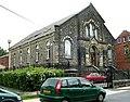 Chantry House, near Spring Bank - geograph.org.uk - 455641.jpg