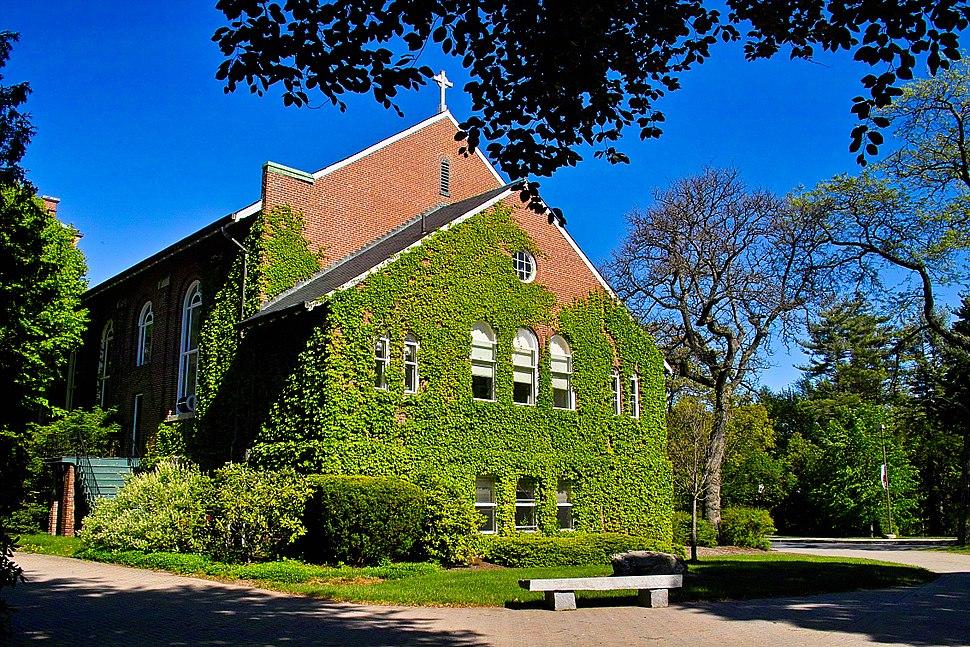 Chapel Arts Center