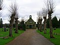 Chapel of Rest, Crowborough Cemetery - geograph.org.uk - 316536.jpg