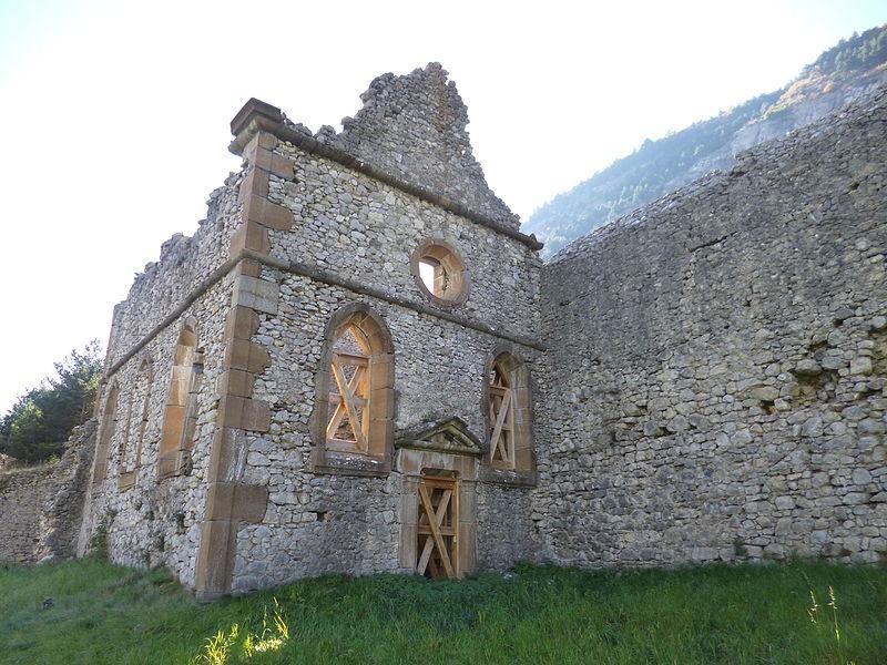 File:Chapelle Château Lesdiguières Le Glaizil.JPG