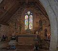 Chapelle Saint-Vio autel.jpg