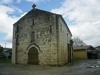 Chapelle St Nicolas, au port de Génissac.JPG