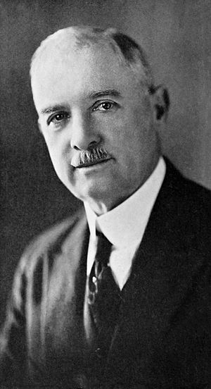 Democratic Party of Hawaii - Charles J. McCarthy