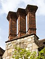 Charterhouse Chimneys (14092630261).jpg