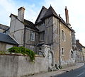 Chateaudun - Maison angle Cuirasserie Huileries (2).jpg