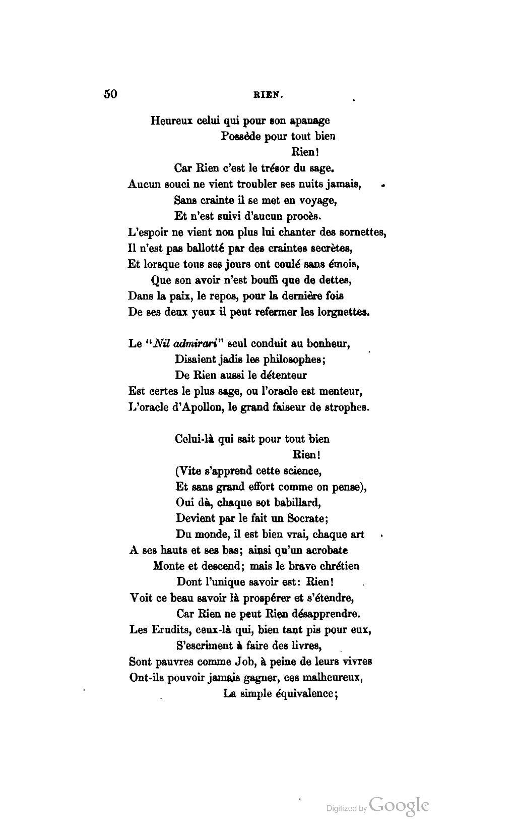 Pagechatelain Beautés De La Poésie Anglaise Tome 1 1860