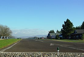 Chehalem Airpark Oregon.JPG
