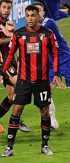Joshua King (footballer) Norwegian association football player