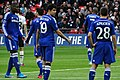 Chelsea 2 Spurs 0 Capital One Cup winners 2015 (16071076414).jpg