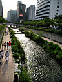 Cheonggyecheon stream (2533063423).jpg